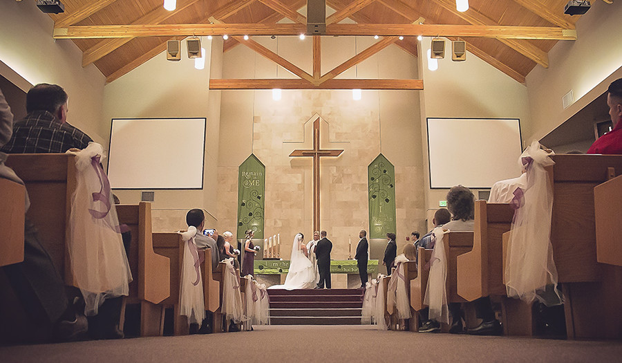 Lynsey Weds Curtis - Kennedy Wedding - Arvada, CO
