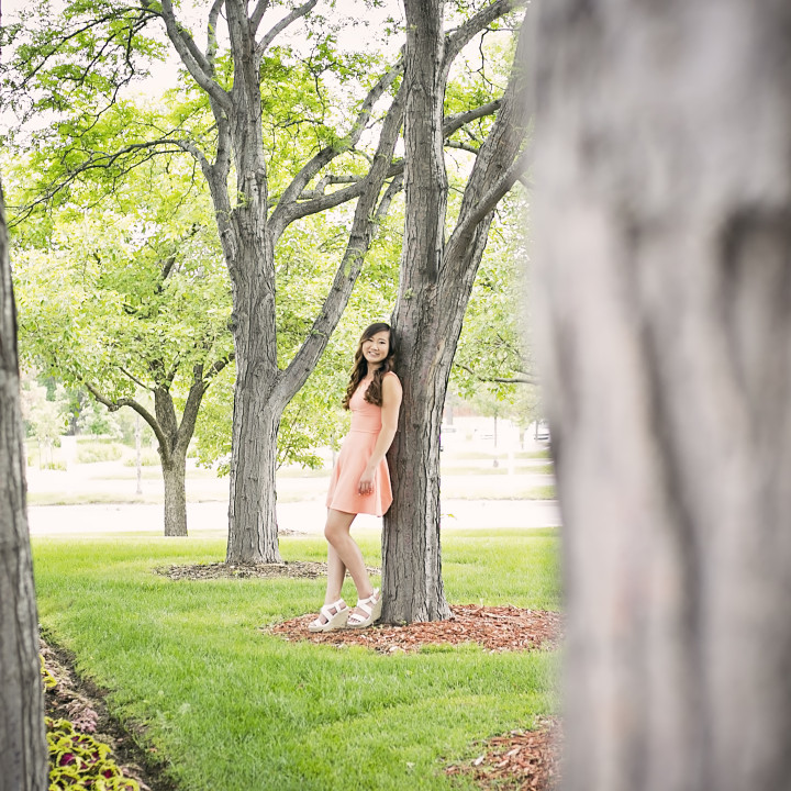 Senior Photos - Susie - Westminster, CO