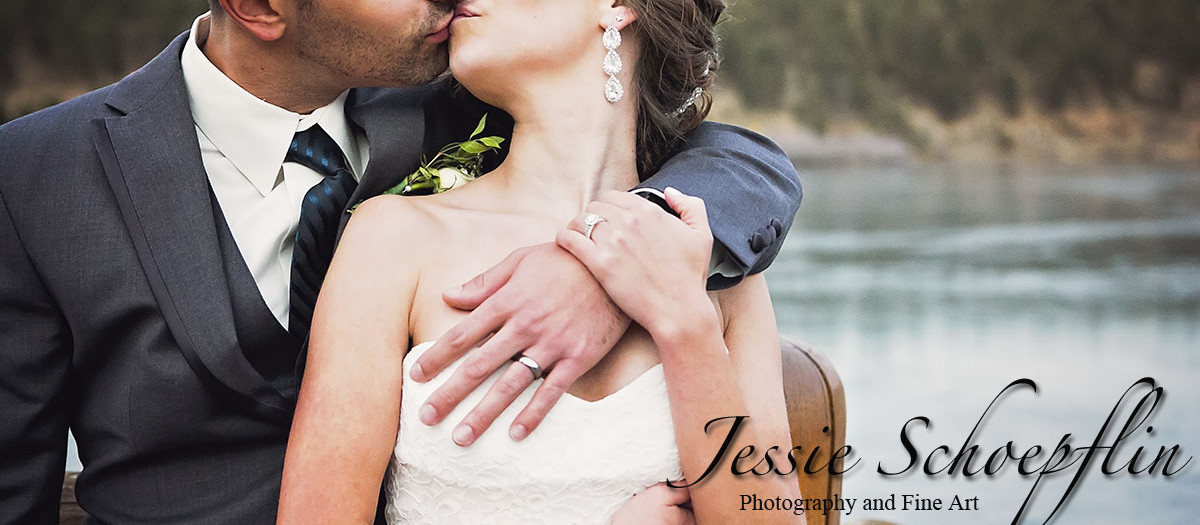 Evergreen Lake House - Fitzgerald Wedding