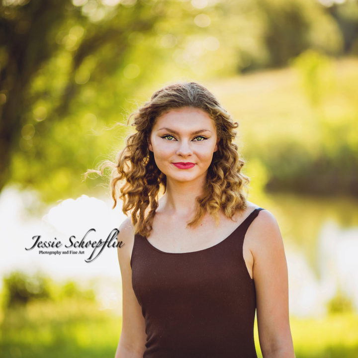 Arvada High School Senior - Alexis' Pictures