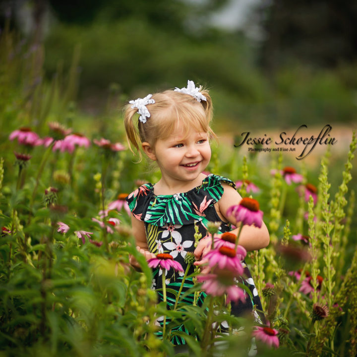 Zaydee! - Arvada, CO Family Photography