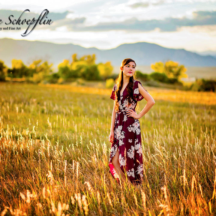 Standley Lake High School Senior -Arvada Senior Photographer