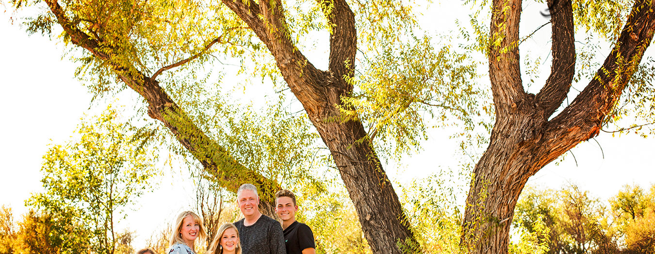 Family Pictures- Brighton, Colorado